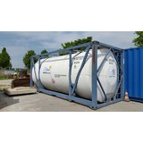 23.400 l Tankcontainer