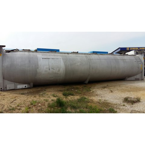 59.000 l Tankcontainer